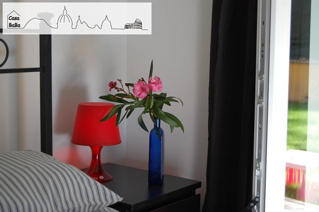 The twin bedroom - Casa Baba - Family-Run. Garden. WiFi. Vaticano. - Rome - rentals