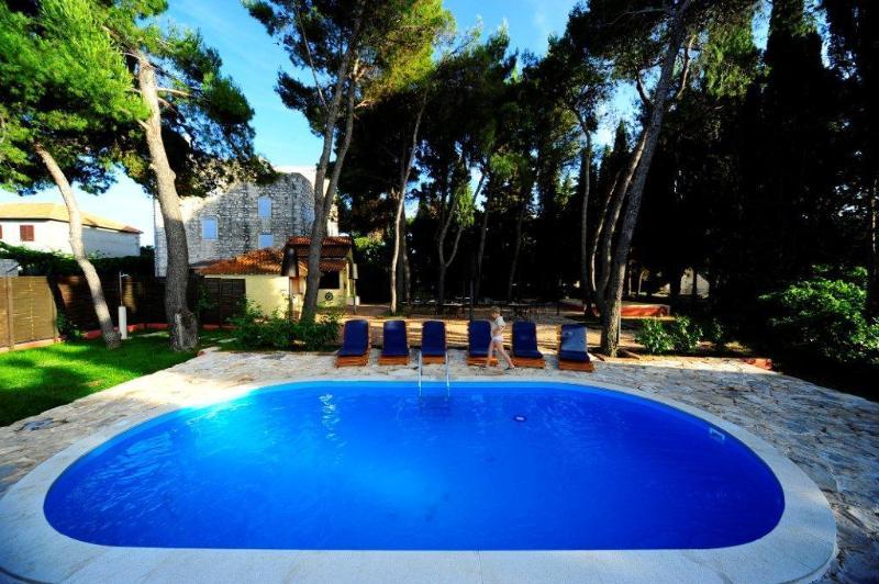 Villa Skula - Image 1 - Skrip - rentals