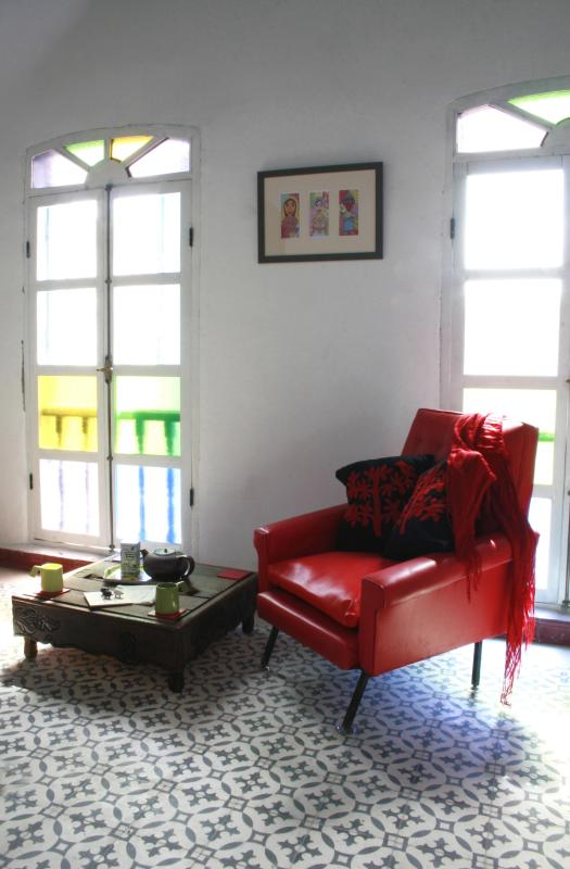 lounge - Dar 91 Apartments Essaouira - Essaouira - rentals