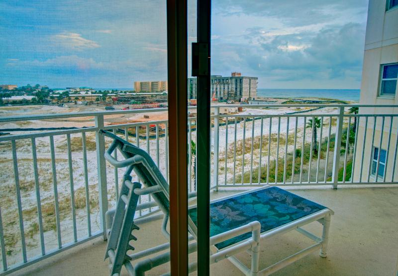 Waterscape 433-A - 2BR/2.5BA Partial Gulf Views - Okaloosa Island! Book Online! - Image 1 - Fort Walton Beach - rentals