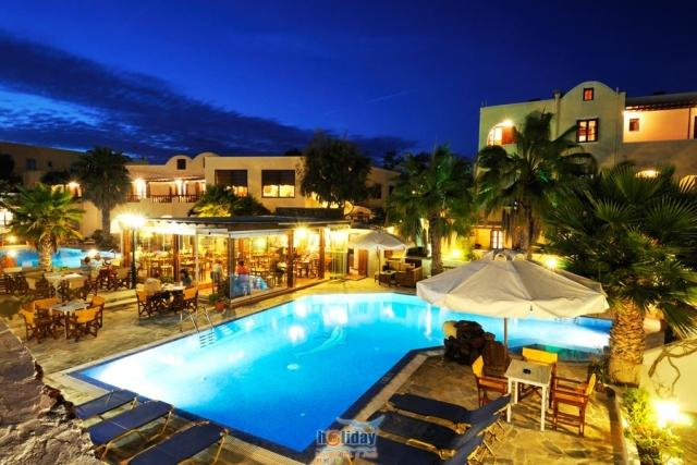 Apollo. pool - Rodakas,,most budget, friendly, cozy... - Santorini - rentals