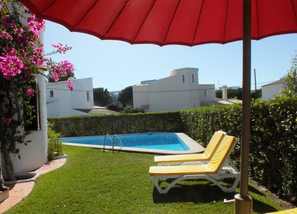 Vila Diana,private swimming pool in Vilamoura - Image 1 - Loule - rentals