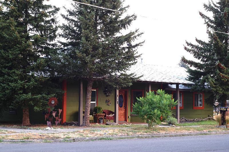 the bungalow - EnjoyYellowstone,fly fishing,wild life,you name it - Livingston - rentals