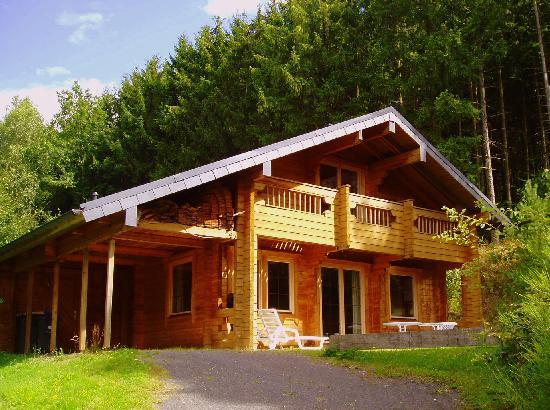 Vacation House in Ulmen - 1615 sqft, quiet, relaxing, secluded (# 3571) #3571 - Vacation House in Ulmen - 1615 sqft, quiet, relaxing, secluded (# 3571) - Ulmen - rentals
