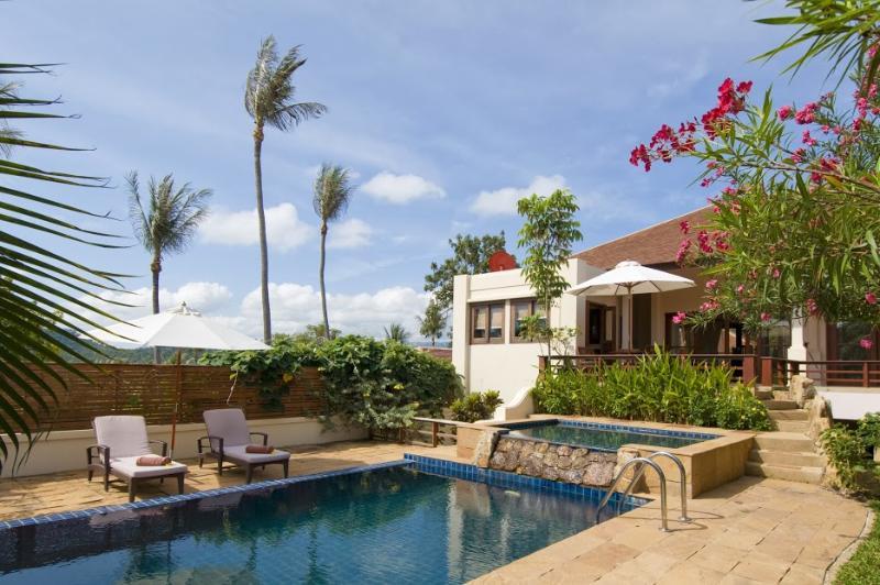 Villa 161 - Walk to Beautiful Choeng Mon Beach - Image 1 - Koh Samui - rentals
