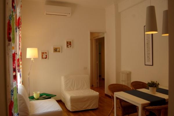 CR884c - Vasari Small - Image 1 - Rome - rentals