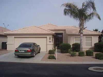 Resort community - Pretty 2BR/2BA in Pebblecreek Golf Resort with many ammenities. - Goodyear - rentals