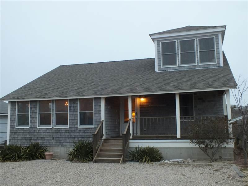 10 Garfield St - PSOMM - Image 1 - Provincetown - rentals