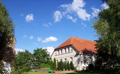 Vacation Apartment in Goermin - 753 sqft, country, central, nature reserve (# 3584) #3584 - Vacation Apartment in Goermin - 753 sqft, country, central, nature reserve (# 3584) - Alt Jargenow - rentals
