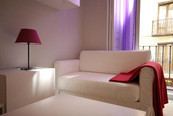 LA LATINA APT. CAVA BAJA 1 PLAZA MAYOR,  IN THE HEART IN MADRID - Image 1 - Madrid - rentals