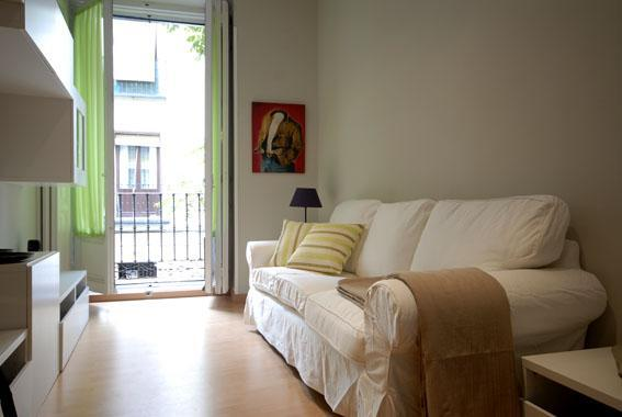 LA LATINA, APT. CAVA BAJA 2 PLAZA MAYOR, IN THE HEART IN MADRID - Image 1 - Madrid - rentals