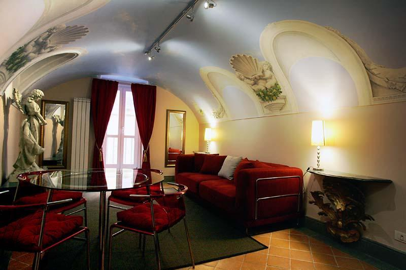 Amazing Platinum apartment Rome center 50m Navona - Image 1 - Rome - rentals