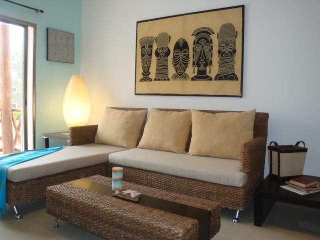 home sweet home - 1 BR  CONDO at COCO BEACH   ----- SIRENA - Playa del Carmen - rentals