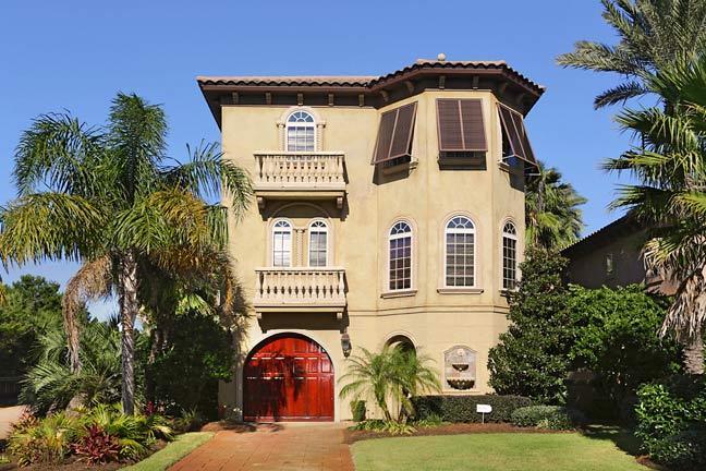 Villa Paridis - Villa Paradis, Resort Community - Miramar Beach - rentals