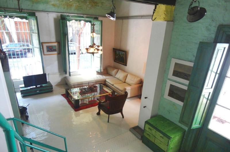 Colonial Style, 2 Br, Pool Solarium - Image 1 - Buenos Aires - rentals