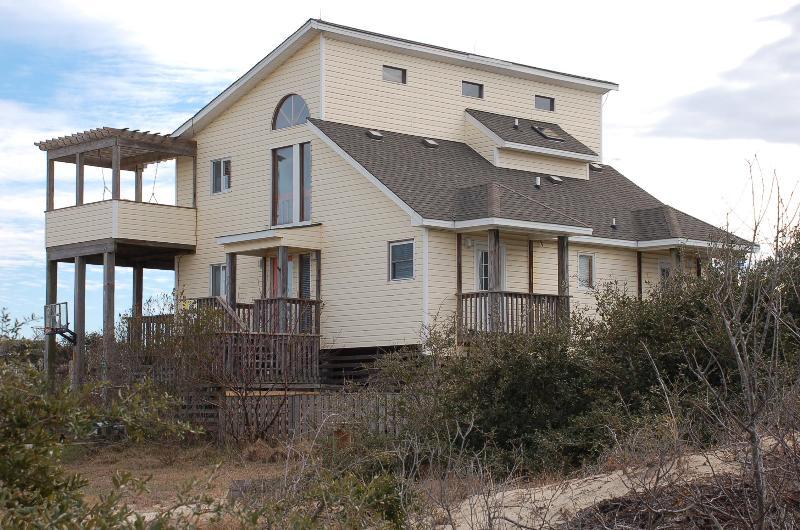 OBNIX - OBNIX 4 bedroom 2.5 bath beach cottage Corolla NC - Corolla - rentals
