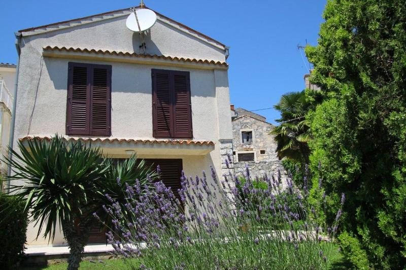 Holiday House Casa Fontera - Image 1 - Rovinj - rentals