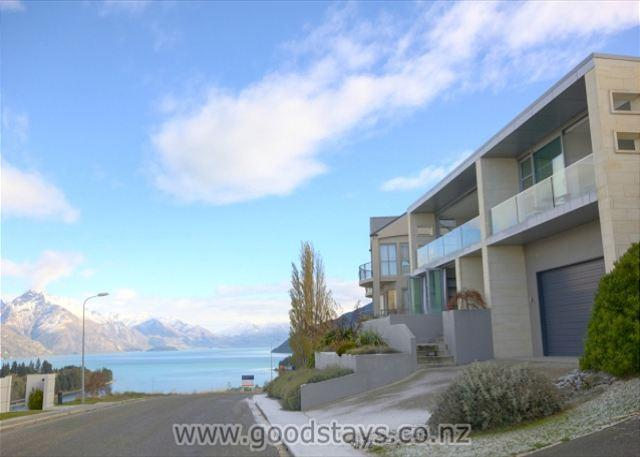 Panorama Terrace Luxury - Image 1 - Queenstown - rentals