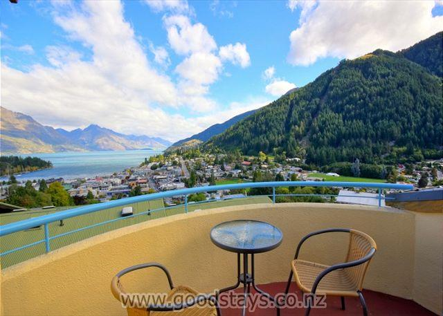 Malaghan Heights - Image 1 - Queenstown - rentals