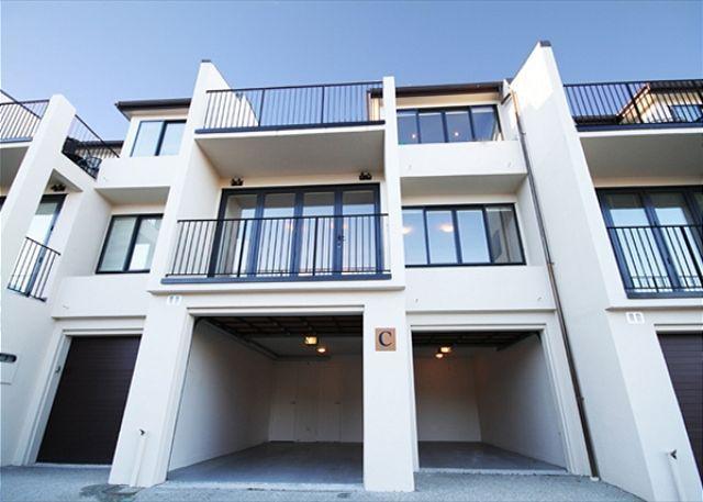Copper Ridge C - Image 1 - Queenstown - rentals