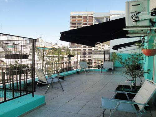 Nice Penthouse In Palermo - Image 1 - Buenos Aires - rentals
