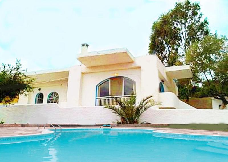 Villa Konaki, Attica, Athens - Villa Konaki - Athens - rentals