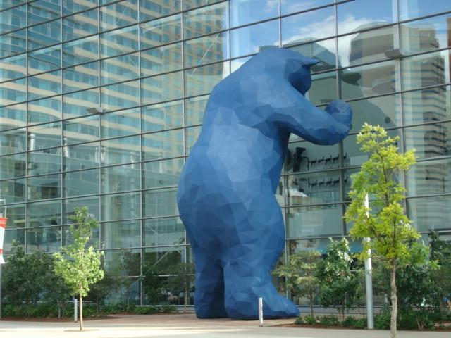 THE SUITE IS JUST 2 BLOCKS AWAY TO CONVENTION CENTER - BLUE BEAR SUITE - Denver - rentals