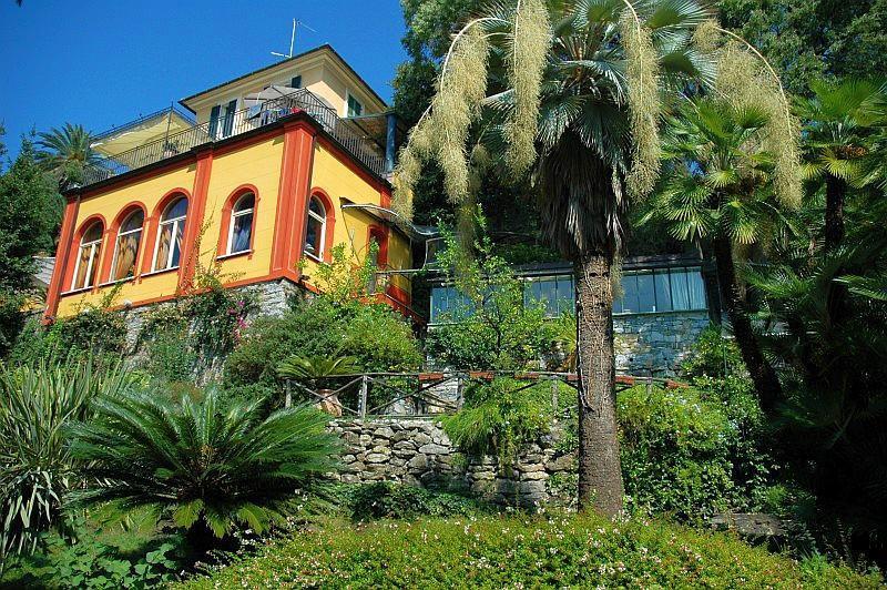 Holiday home San Michele Pagana Rapallo Liguria - Delightful home with shared pool - Rapallo - rentals