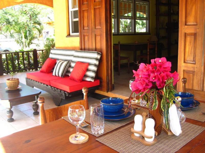Villa Optima - Image 1 - Treasure Beach - rentals