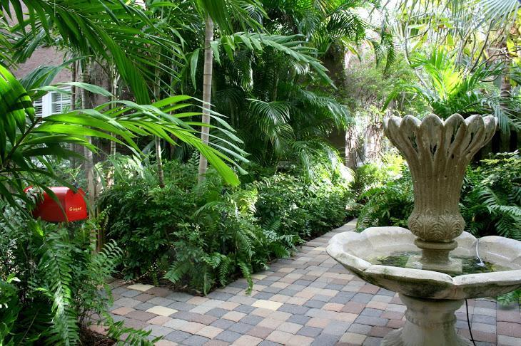 ~~~Avocado Cottage,private gated compound ~~~ - Image 1 - West Palm Beach - rentals