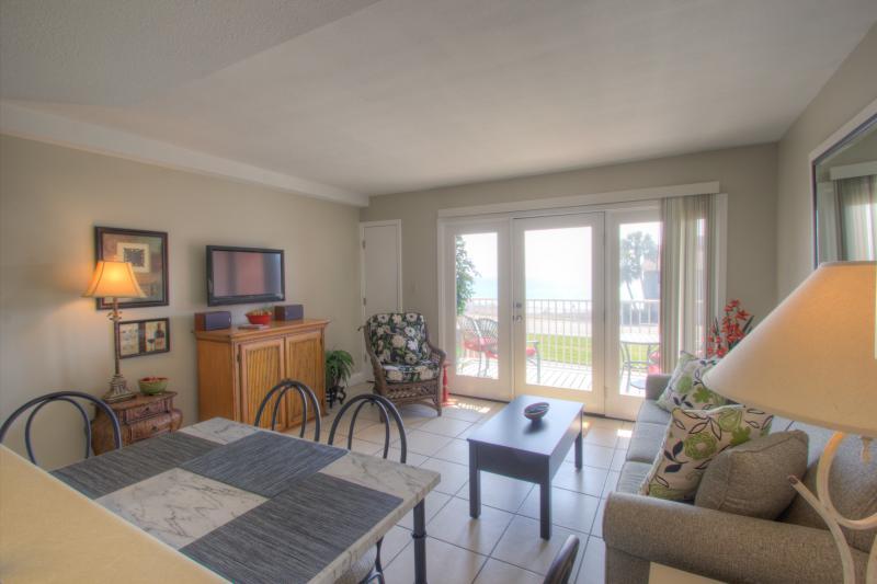 Gulfview Condominiums - #213 - Image 1 - Miramar Beach - rentals