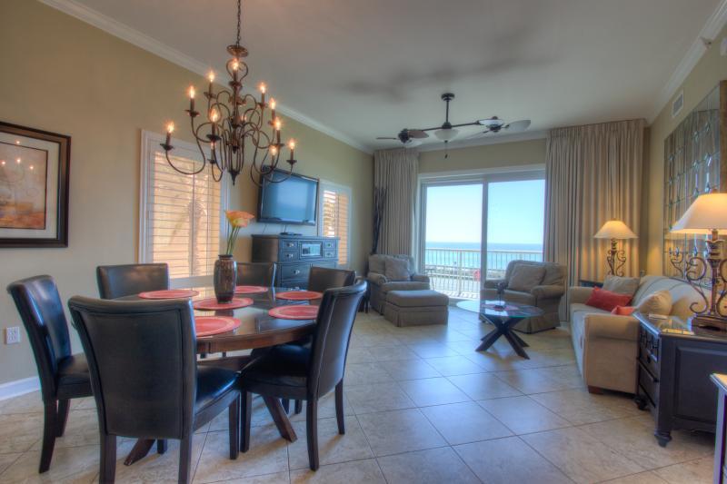 Beach Retreat Condominiums - #201- - Image 1 - Destin - rentals