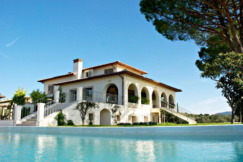 1556 - Image 1 - Castiglione Della Pescaia - rentals