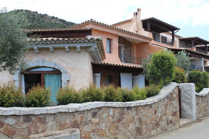 villas Baia Chia South Sardinia - Image 1 - Chia - rentals