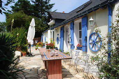 Le Moulin de l'etang Chambre's D'hotes - superb chambres d'hotes in countryside setting - Noellet - rentals