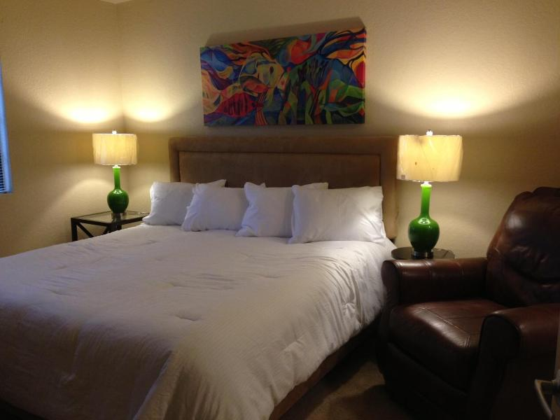 Master Suite - 2Bd 2B Starr Pass Cond avail May'15 for $1600 - Tucson - rentals