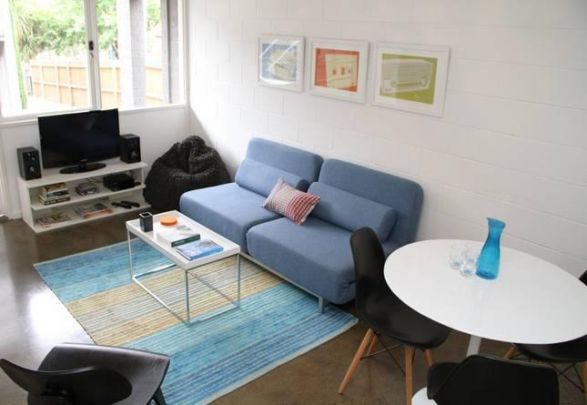 Richmond Central Funky 1 BDR APT - Hip Super Central 1 BR FREE WIFI - Melbourne - rentals