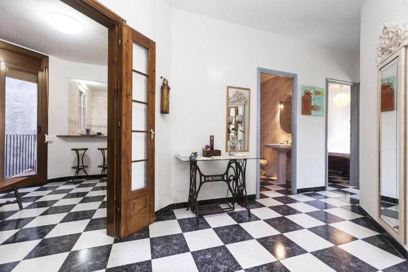 Be Barcelona sweet home Barcelona centre - Image 1 - Barcelona - rentals