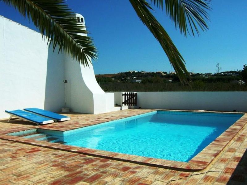 cosy country house w/ pool next to Burgau beach - Image 1 - Lagos - rentals
