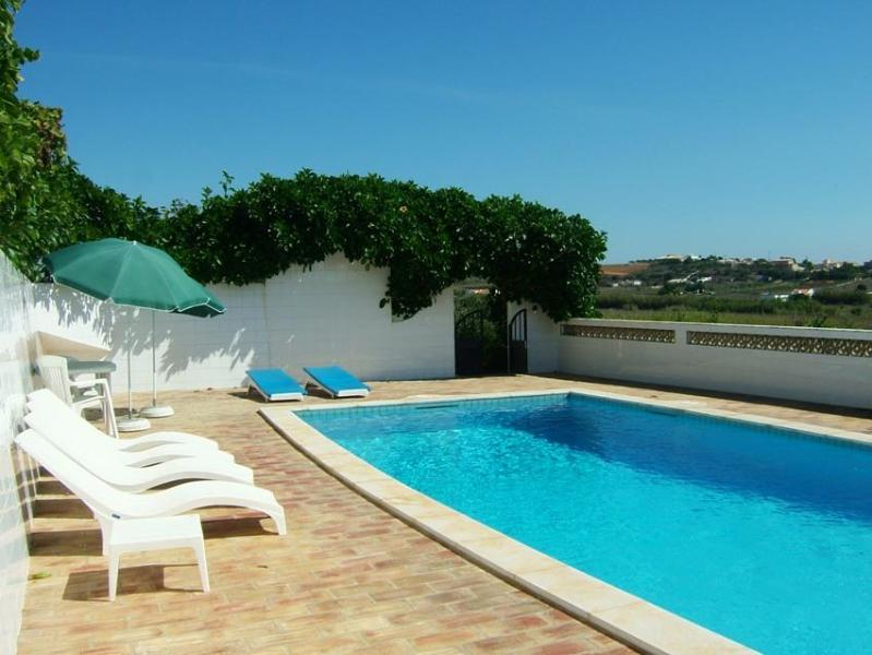 comfortable 4b villa countryside next burgau beach - Image 1 - Lagos - rentals
