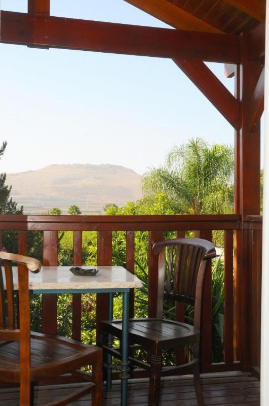 Arbel Guest House Shavit Family - Image 1 - Tiberias - rentals