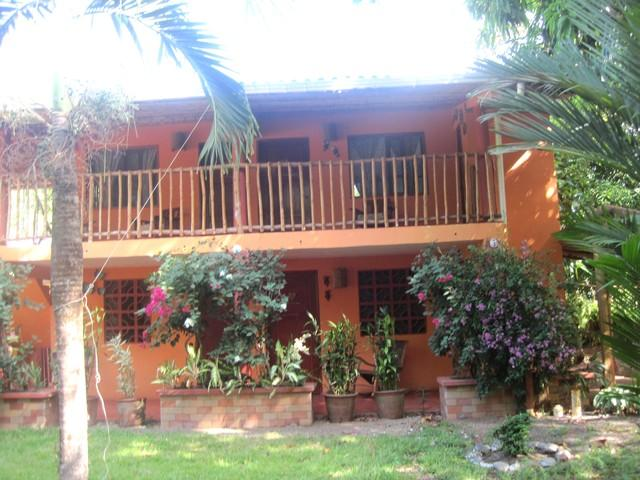 Beach Hut with AC for 4, Azuero Peninsula Panama - Image 1 - Torio - rentals