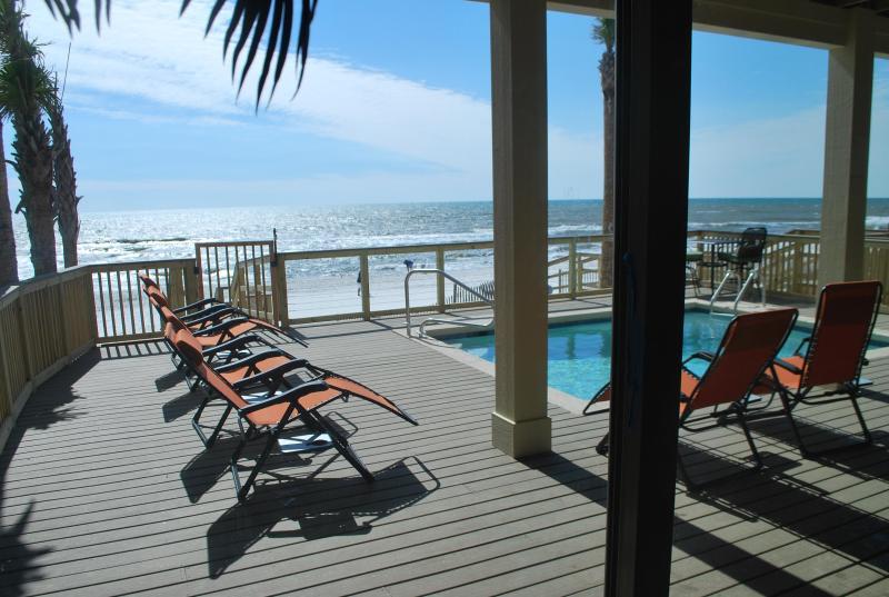Make Memories Here - Sea Ya Soon - Private Pool Hot Tub Ocean Beach - Panama City Beach - rentals