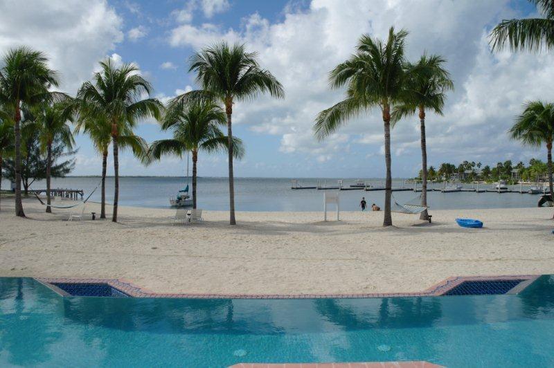 Pool - 2 BR MoonLight Kai condo at Kaibo Yacht Club, ph.2 - Grand Cayman - rentals