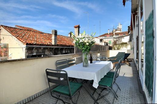 CA' ACCADEMIA 3 (49) - Ca' Accademia 3 - Venice - rentals