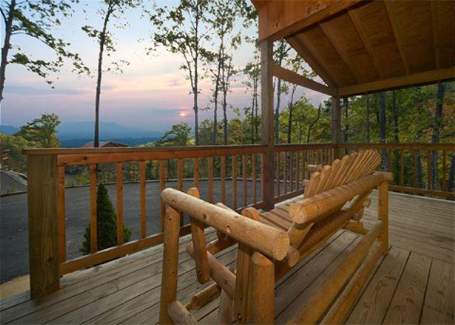 Enjoy Views of the Great Smoky Mountains, Close to all the fun! - Image 1 - Sevierville - rentals