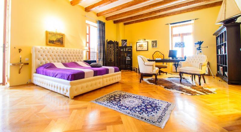 Master bedroom - Villa Mediteraneo - Dubrovnik-Neretva County - rentals