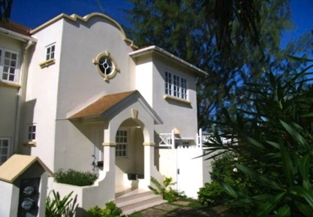 Exterior - Ridge View Townhome - Private & Affordable - Bridgetown - rentals