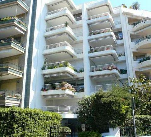 Croisette - apartment 2 rooms - Image 1 - Cannes - rentals