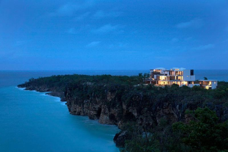 Ani South at Little Bay, Anguilla - Amazing Ocean & Sunset Views - Image 1 - Crocus Hill - rentals
